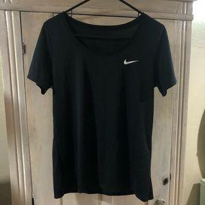 Nike tee, size medium.